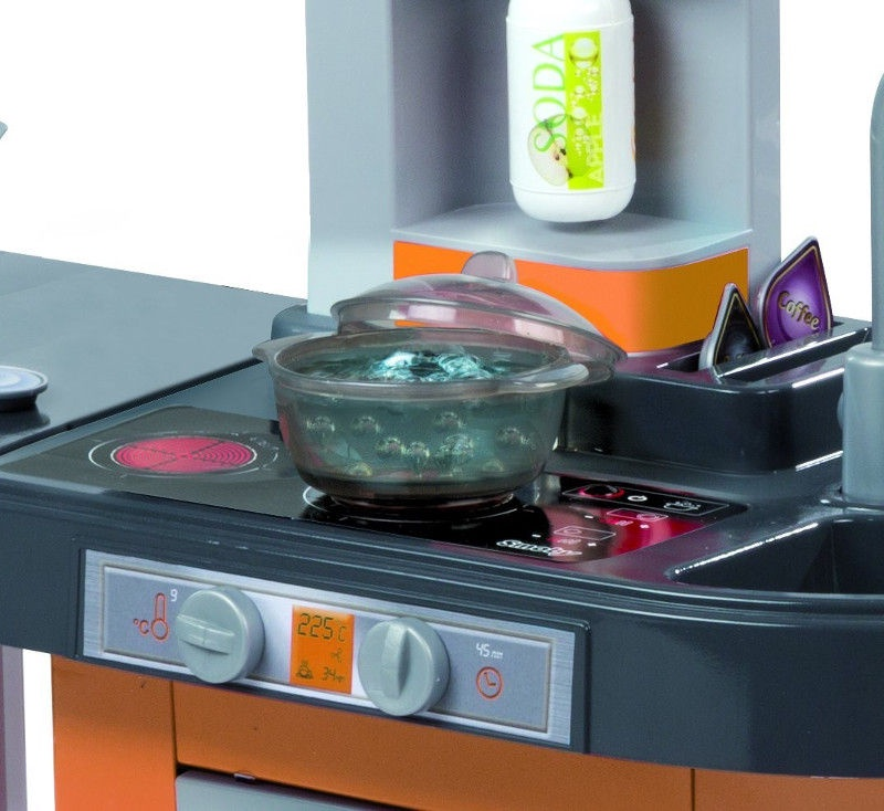 Smoby Tefal Studio Kitchen XL Bubble 311026