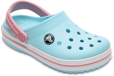 Crocs Kids' Crocband Clog 204537-4S3 27-28
