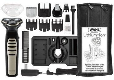 Wahl Three-In-One Grooming Kit 9880-116 Black