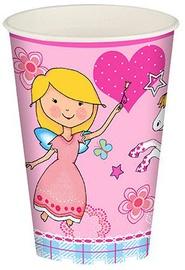 Pap Star Princess Dream Glass 20cl 10pcs