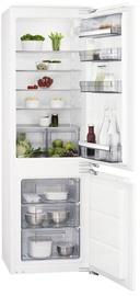 Įmontuojamas šaldytuvas AEG SCB61821LF