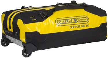 Ortlieb Duffle RS 110l Yellow / Black