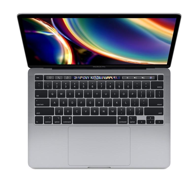 """Klēpjdators Apple MacBook Pro 2020 QC Space Gray ENG Intel® Core™ i5, 32GB/512GB, 13.3"""""""