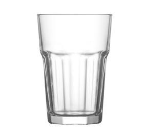 Stiklinių komplektas Lav Aras, 360 m, 6 vnt