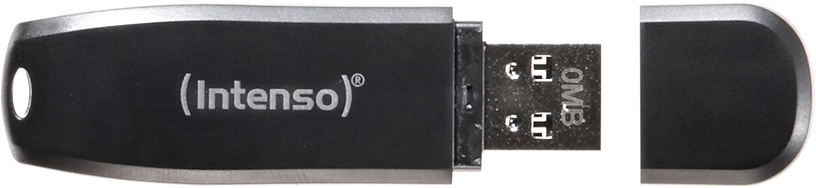USB atmintinė Intenso Speed Line, USB 3.0, 64 GB