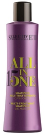 Selective Professional All In On Shampoo 250ml