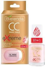 Bielenda CC Magic Nails Regenerating Nail Serum-Conditioner With Vitamin Complex 11ml