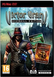 Victor Vran: Overkill Edition PC