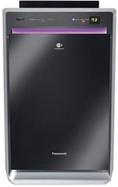 Panasonic F-VXR90G-K Air Purifier