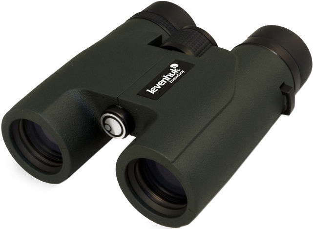Levenhuk Karma Pro Binoculars 10x32