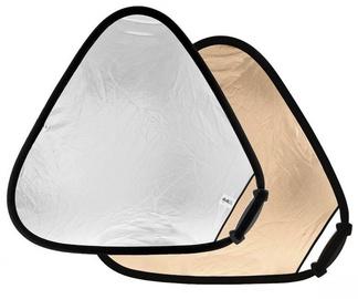 Lastolite Tri Grip Reflector 75cm Sunfire/Silver