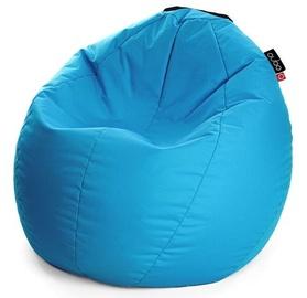 Sėdmaišis Qubo Comfort 80 Fit Aqua Pop, 120 l