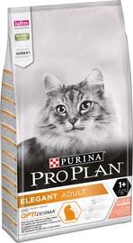 Purina Pro Plan Elegant Adult Optiderma Cat Food With Salmon 10kg