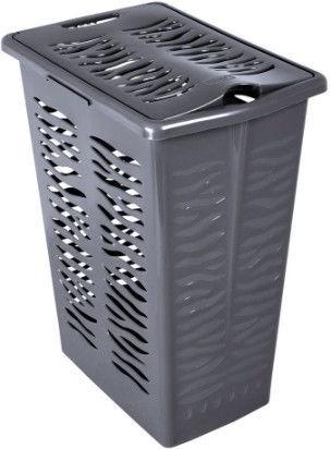 BranQ Zebra 30L Grey