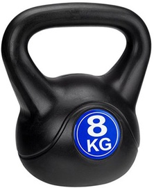 Avento Kettle Ball 8kg Black/Blue