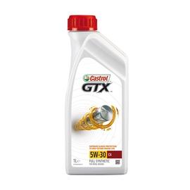 MOTOREĻĻA GTX 5W-30 C4, 1 L
