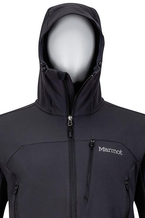 Marmot Mens Moblis Jacket Black XL