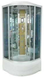SN Shower Walt 6801 100x100x220cm