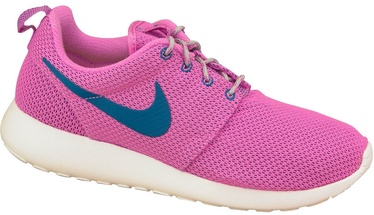 Nike Running Shoes Roshe One 511882-502 Pink 36.5