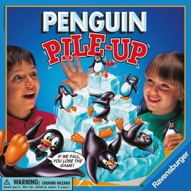 Galda spēle Ravensburger Penguins R22080