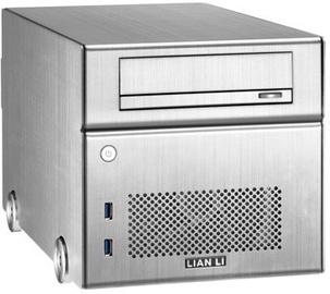 Lian Li PC-Q15 Mini Tower Mini-ITX 300W Silver