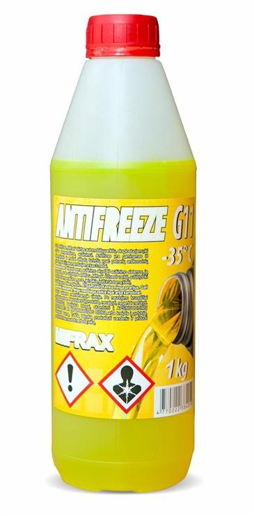 Tosols zils Mifrax G11, 1 kg
