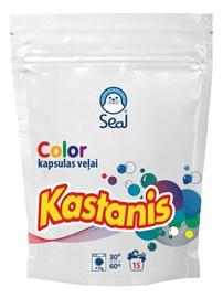Seal Kastanis Color Washing Capsules 15pcs