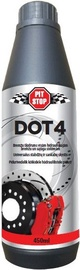 Pitstop Premium DOT-4 450ml