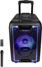 Belaidė kolonėlė iDance Megabox MB1000 Bluetooth Speaker