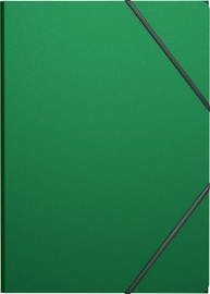 ErichKrause Document Folder Classic A4 Green