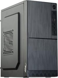Akyga AK35BK Micro Tower ATX Case