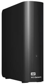 """Western Digital 3.5"""" Elements 6TB USB 3.0 Black"""