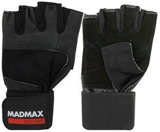 Mad Max Professional Exclusive Black S