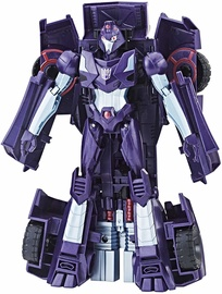 Hasbro Transformers Cyberverse Stealth Sniper Shot Shadow Striker