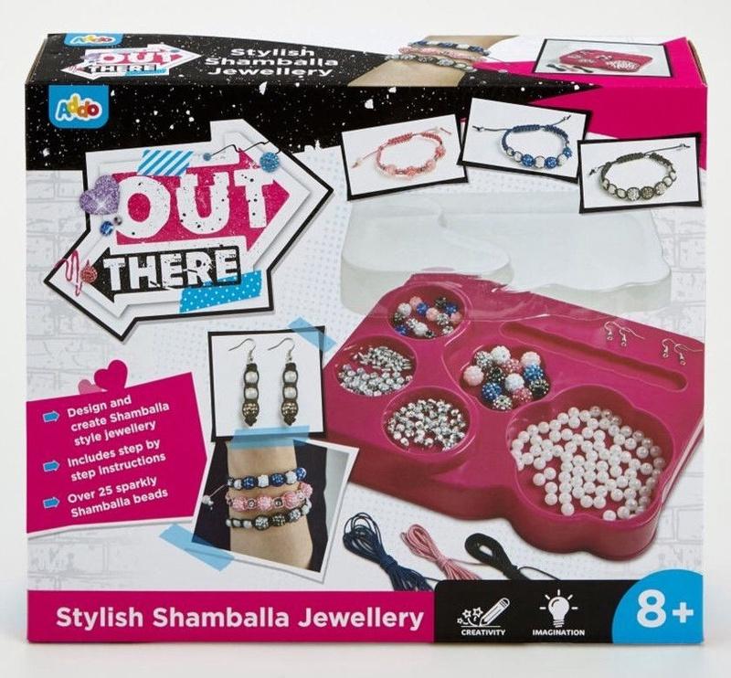Addo Out There Stylish Shamballa Jewellery 318-14101