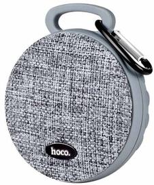 Hoco BS7 Bluetooth Speaker Grey