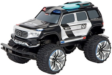 Carrera RC Off Road Mercedes Benz Police 370142030