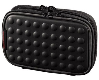 Hama Dots Sat Nav Case 4.3'' Black