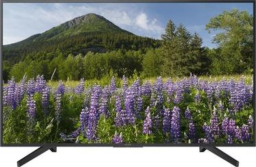 Televizorius Sony KD-65XF7005