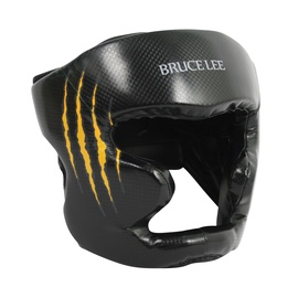 Bokso šalmas Bruce Lee 14BLSBO036, S/M dydis