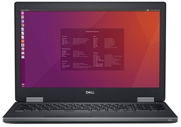 Dell Precision 7530 210-ANXG_SWE