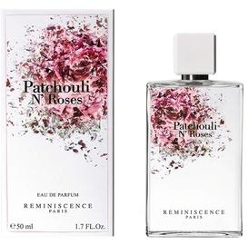 Парфюмированная вода Reminiscence Patchouli N'Roses, 50 ml EDP