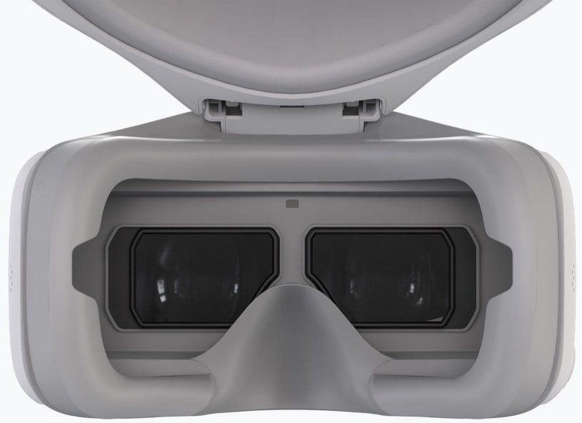 DJI Goggles Immersive FPV Glasses