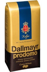 Dallmayr Prodomo Coffee Beans 250g