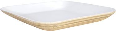 Home4you Serving Tray Bamboo Soul D25cm 83982