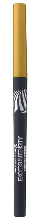 Max Factor Excess Intensity Longwear Eyeliner 01 Gold