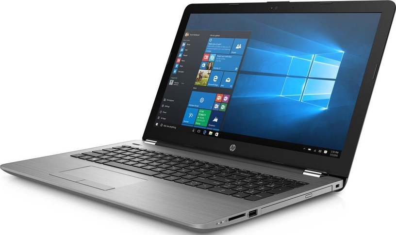 HP 250 G6 Silver 2XY71ES_8_256