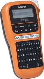 Brother PTE110VP Label Maker