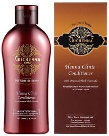 Richenna Gold Henna Clinic Conditioner 200ml