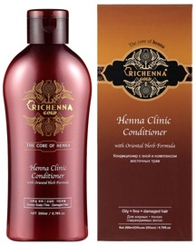 Richenna Gold Henna Clinic Conditioner 200ml